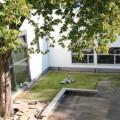 Unser Garten/Innenhof