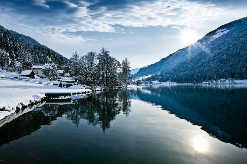 Orthopaedie-Osburg TCM Wuppertal Winter Wasserelement
